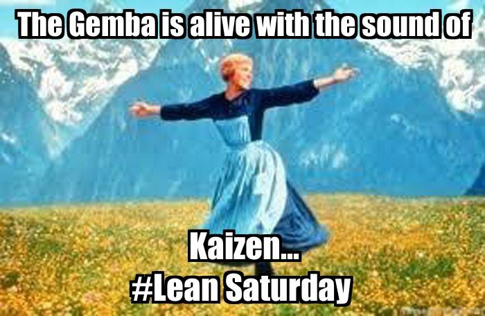 Sound of Kaizen