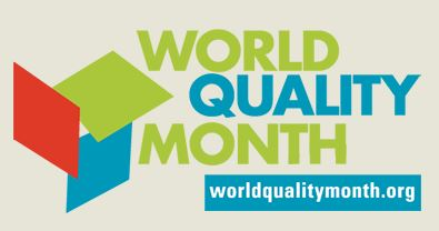 World Quality Month